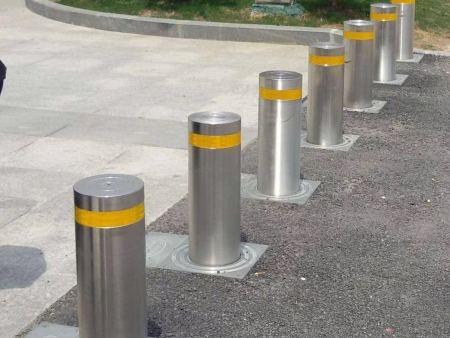 小型液压升降柱产品性能特点