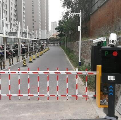 车牌识别和移动互联引领停车场系统发展