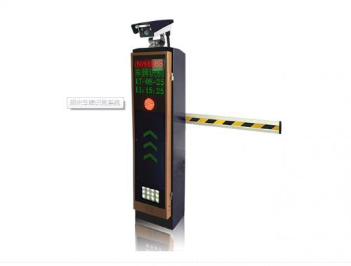 车牌识别系统为停车场管理带来了哪些便利