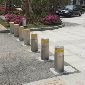 不同场所安装不同升降柱的作用