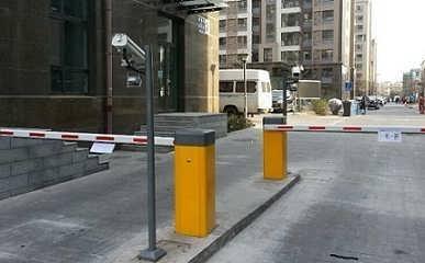 郑州智能道闸厂家浅谈智能停车场管理系统