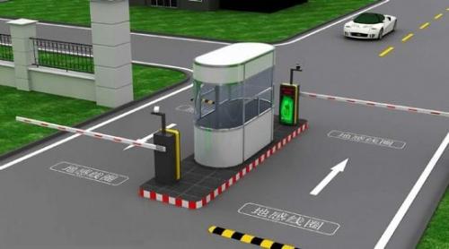智能停车场系统小编为你解析停车场车位引导系统的使用优势
