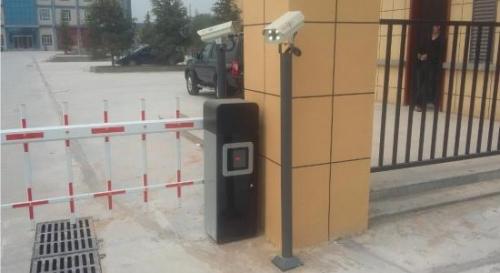 郑州车牌识别系统成本为你分析车牌识别软件原理