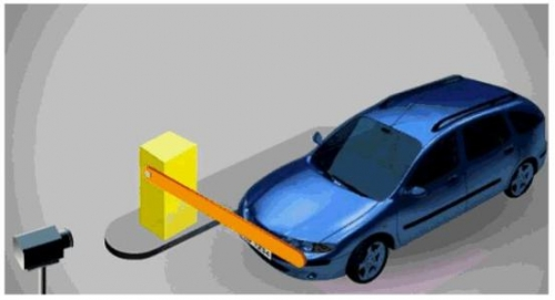 车辆识别的发展水平如何?