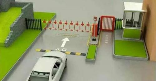 车辆识别系统的三大标准是什么?