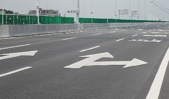停车场车位划线的方法