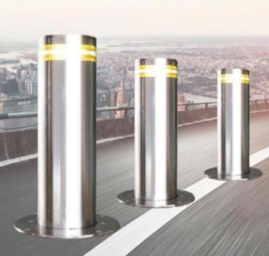 郑州升降柱小编浅谈半自动升降柱的使用方法