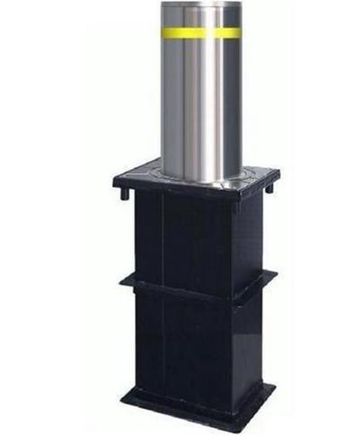 自动升降柱都有哪些应用范围?