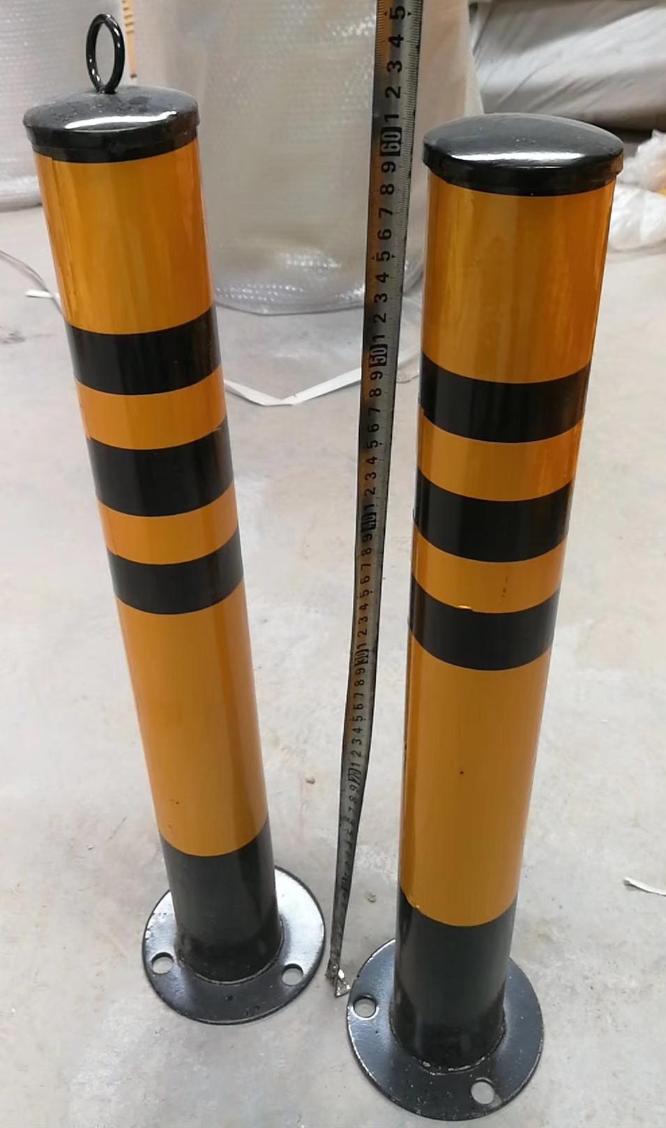 新款路桩60高76直径
