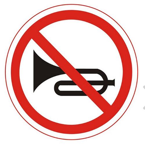 郑州停车场指示牌
