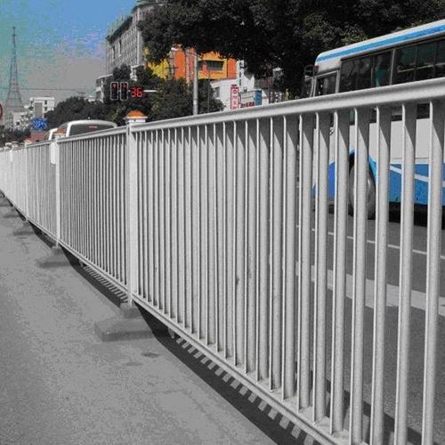 郑州城市交通护栏