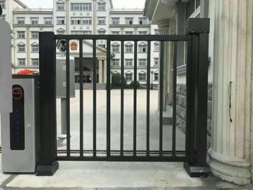 商丘栅栏平开门